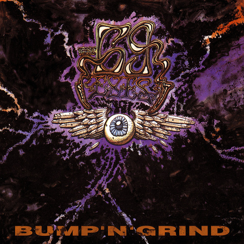 Bump'N'Grind by The 69 Eyes