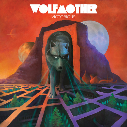 Victorious de Wolfmother