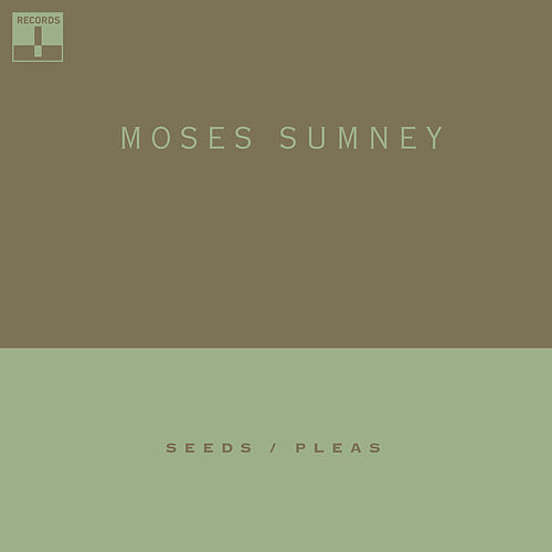 Seeds/Pleas by Moses Sumney
