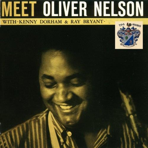 Meet Oliver Nelson de Oliver Nelson