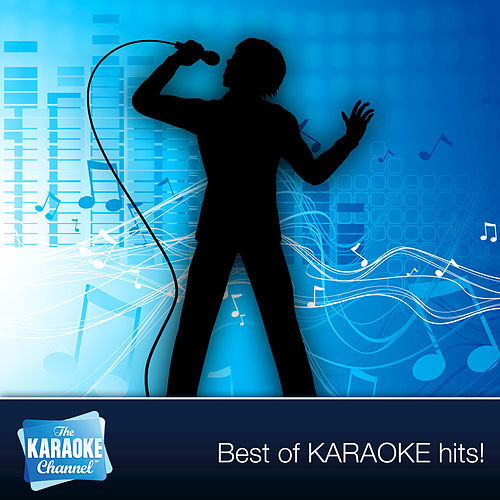 The Karaoke Channel - Latin Hits, Vol. 2 de The Karaoke Channel