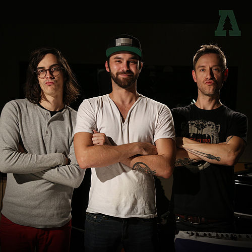 Shakey Graves on Audiotree Live (Session #2) de Shakey Graves