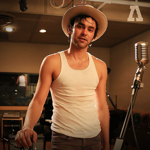 Shakey Graves on Audiotree Live (2013) de Shakey Graves