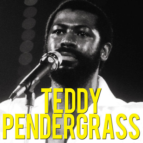 Teddy Pendergrass de Teddy Pendergrass