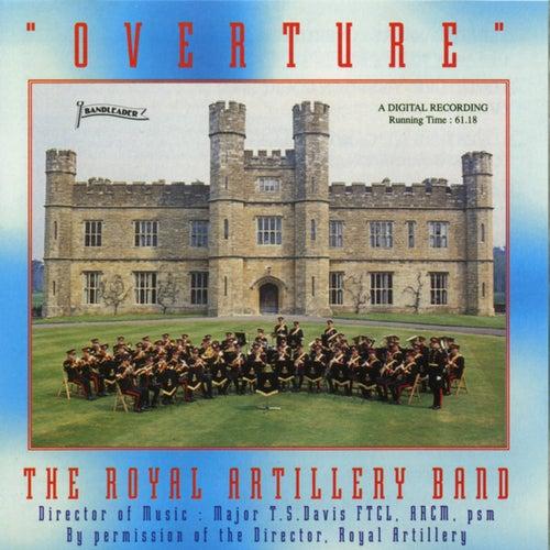 Overture de Royal Artillery Band