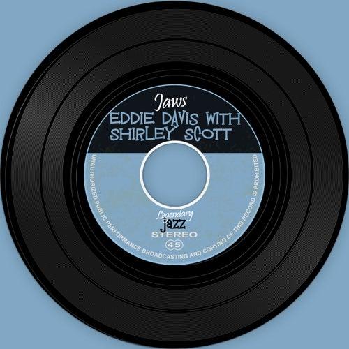 Jaws de Eddie