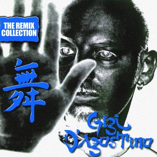 The Remix Collection von Gigi D'Agostino
