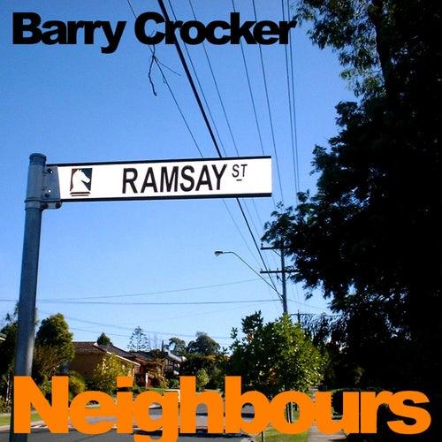 Neighbors Theme Song by Barry Crocker