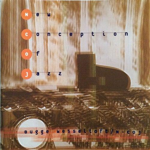 New Conception of Jazz von Bugge Wesseltoft
