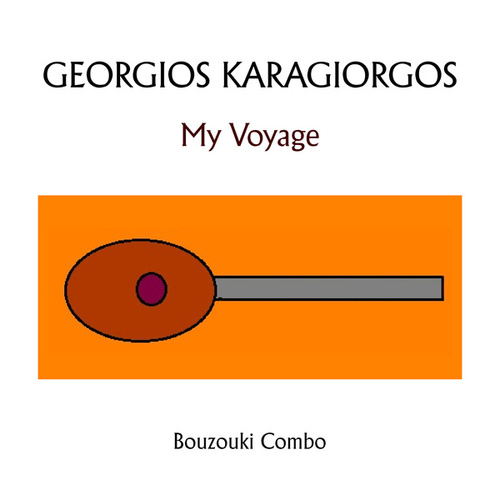 My Voyage by Georgios Karagiorgos