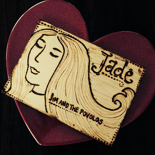 Jade by Jim and The Povolos
