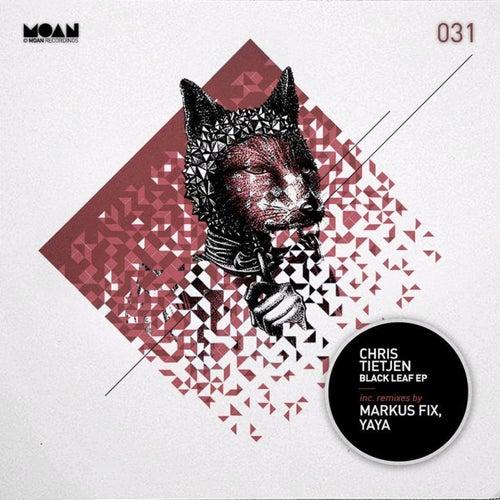 Black Leaf EP von Chris Tietjen