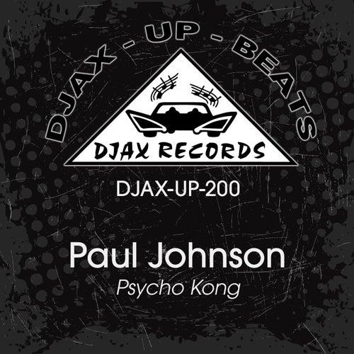 Psycho Kong by Paul Johnson