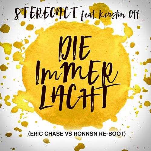 Die immer lacht by Stereoact