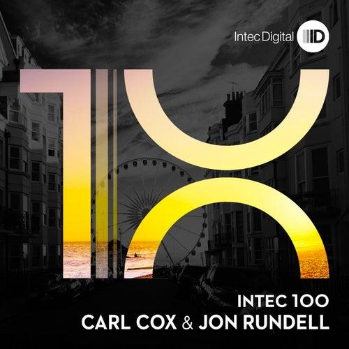 Intec 100 von Carl Cox