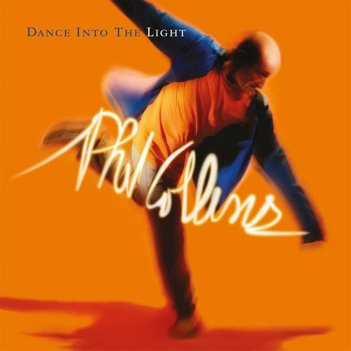 Dance Into The Light (Deluxe Edition) de Phil Collins