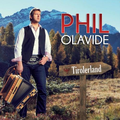 Tirolerland (Radio Mix) by Phil Olavide