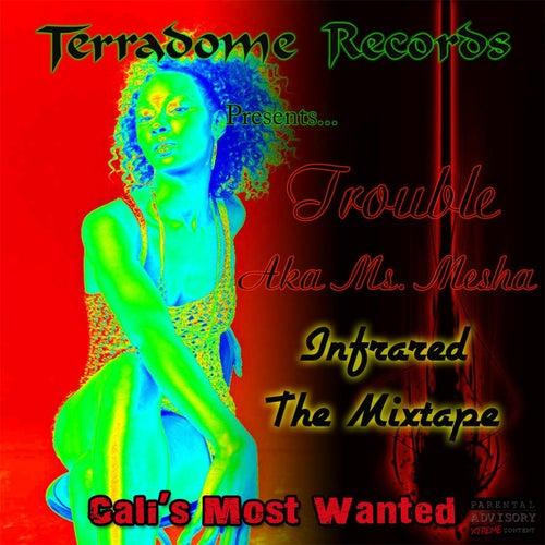 Infrared: The Mixtape von Trouble