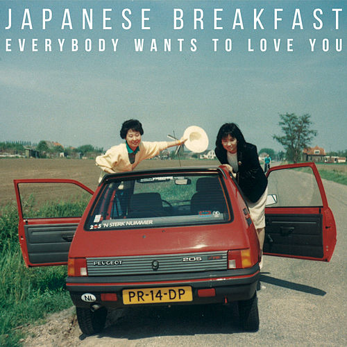 Everybody Wants to Love You by Japanese Breakfast