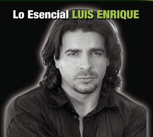 Lo Esencial de Luis Enrique