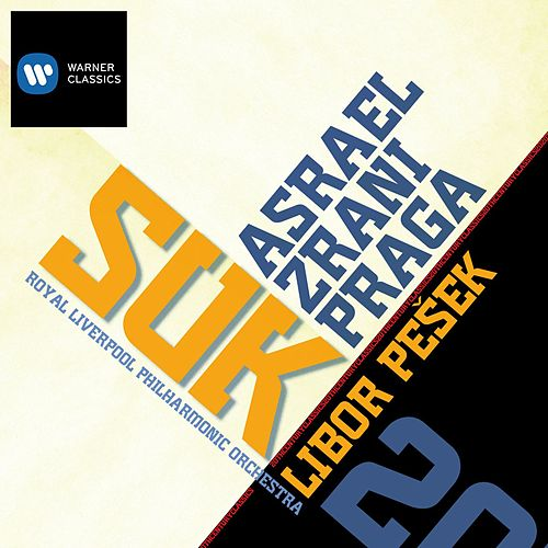 20th Century Classics: Josef Suk by Royal Philharmonic Orchestra