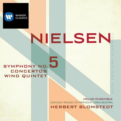 20th Century Classics: Carl Nielsen de Herbert Blomstedt