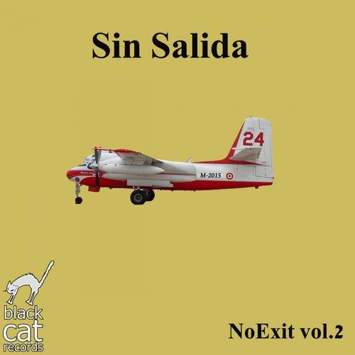 No Exit, Vol. 2 - Single de Sin Salida