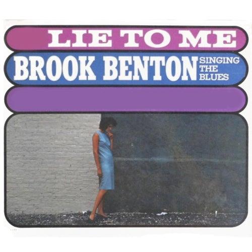 Lie to Me by Brook Benton