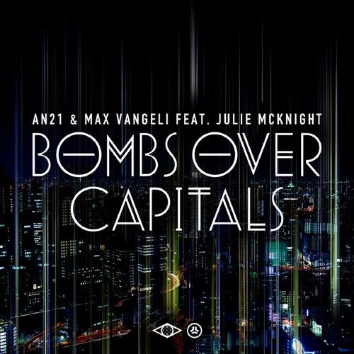 Bombs Over Capitals (feat. Julie McKnight) de AN21