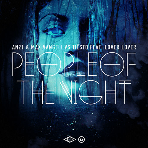 People of the Night (feat. Lover Lover) de AN21