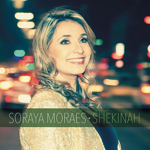 Shekinah de Soraya Moraes