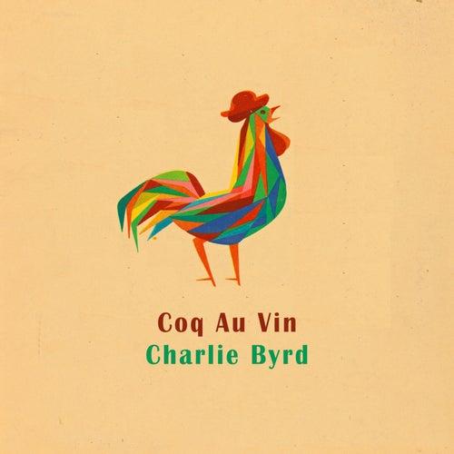Coq Au Vin von Charlie Byrd