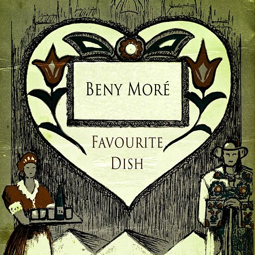 Favourite Dish de Beny More