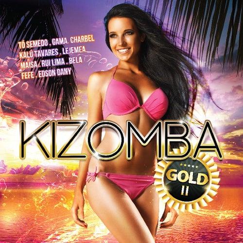 Kizomba Gold II de Various Artists