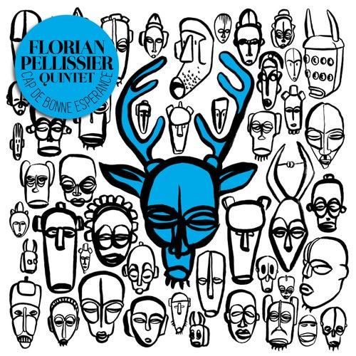 Cap de bonne espérance de Florian Pellissier Quintet