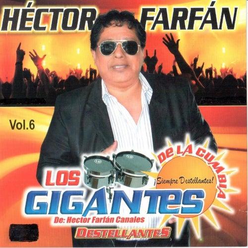 Siempre Destellantes by Los Gigantes de la Cumbia