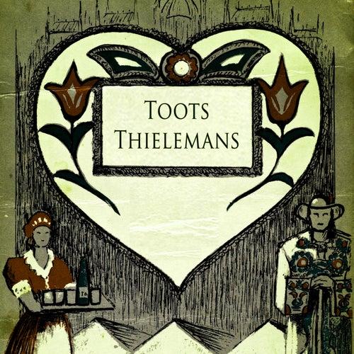 Favourite Dish von Toots Thielemans