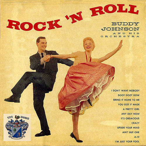 Rock 'N Roll de Buddy Johnson