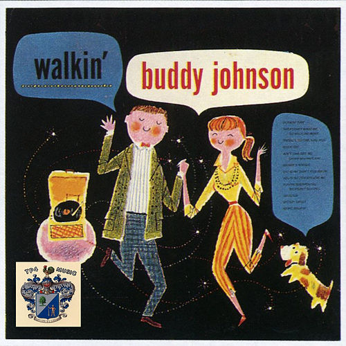 Walkin' de Buddy Johnson