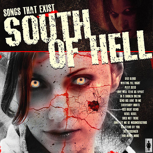 South Of Hell by Various Artists
