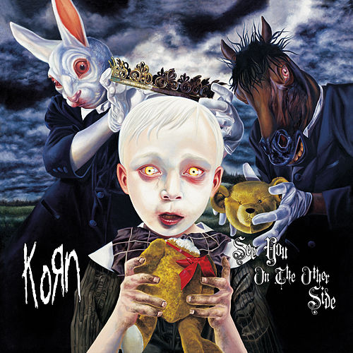 See You On the Other Side de Korn