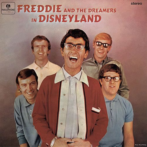 In Disneyland (2002 Remastered Version) de Freddie and the Dreamers