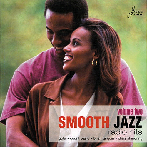 Smooth Jazz Radio Hits Volume Two by Various Artists