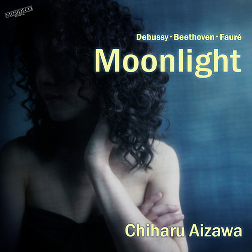 Moonlight (Debussy-Beethoven-Fauré) von Chiharu Aizawa
