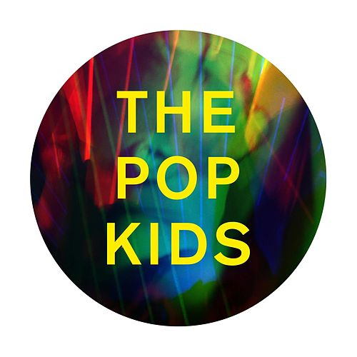The Pop Kids by Pet Shop Boys