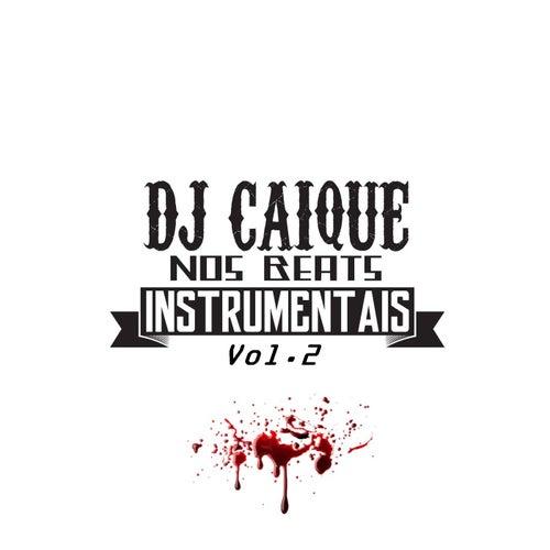Nos Beats, Vol. 2 by DJ Caique
