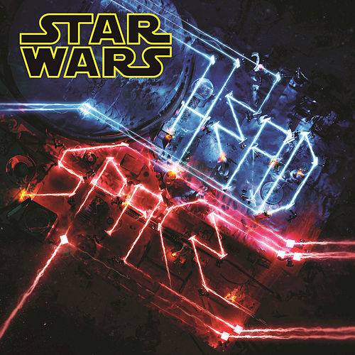 Star Wars Headspace de Various Artists