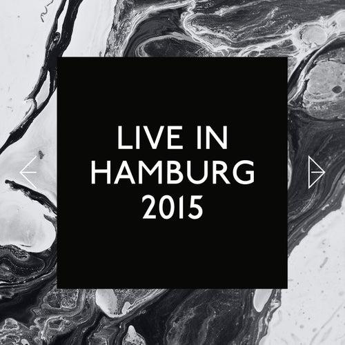 Live in Hamburg 2015 by Enno Bunger