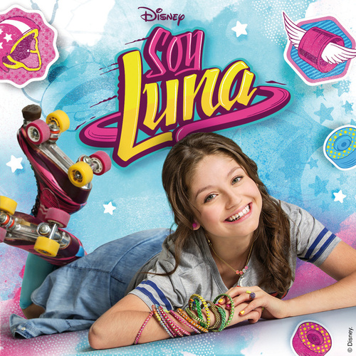 Soy Luna de Elenco de Soy Luna