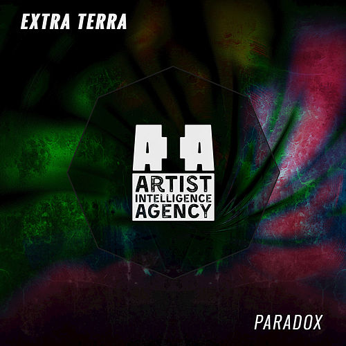 Paradox - Single de Extra Terra